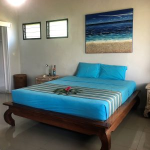 Garden Bungalow King Bed